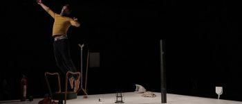 La serpillière de Monsieur Mutt, Marc Lacourt Quimper