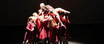 Cours de danse modern jazz Saint-Herblain