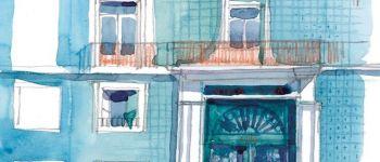 Dessin, peinture Saint-Nazaire