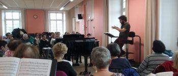 Reprise des répétitions du Chœur VocaNantes Nantes