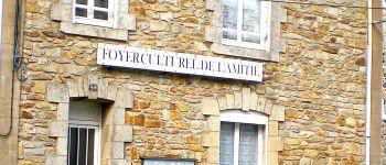 Foyer culturel de l\amitié, atelier méditation Lorient