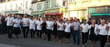 Atelier de danses traditionnelles Sainte-Pazanne