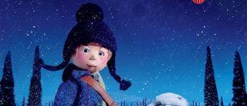 Cineminos : Arthur et la magie de Noël Rezé
