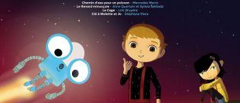 Cineminos : Les P'tits Explorateurs Rezé