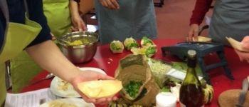 Atelier cuisine saine La Chapelle-sur-Erdre