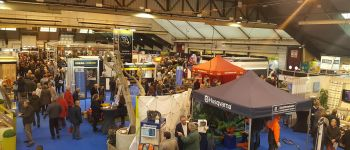 Salon de l'habitat durable Pontivy