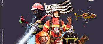 Village sapeurs-pompiers Vannes