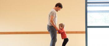 Danse parent enfant Jans