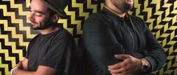 Electronic ludic : atelier musique Saint-Nazaire