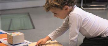 Apprendre à coder dans l'esprit Montessori Saint-Nazaire
