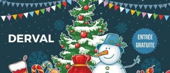 Marché de Noël Derval