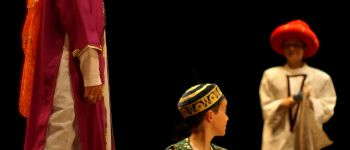 Atelier théâtre Soudan