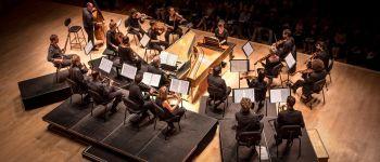 « Le Paradis selon Mozart » par l'ensemble Il Convito Quimper