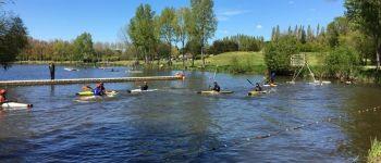 Club de canoë-kayak et Paddle Vertou