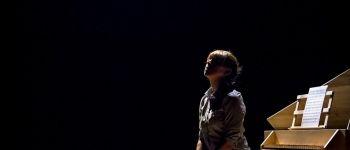 « Le Fils » de Marine Bachelot Nguyen et David Gauchard Quimper