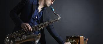 Sylvain Rifflet quartet « Troubadours » Quimper