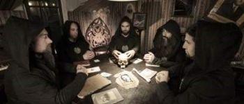 Metal : the Great Old Ones et Au Champ des Morts Nantes