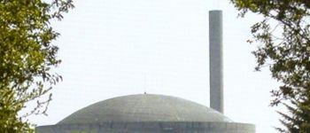Projection «Brennilis, la centrale qui ne voulait pas s\éteindre» Brasparts