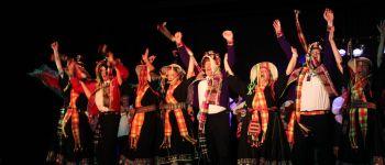 Sagarnaga, musique et danses des Andes Châteaubriant