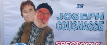 Joseph Cougnasse Saint-Nazaire