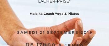Yin Yoga - Expérimenter le lâcher-prise Rennes