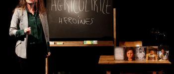 Héroïnes - Cie On t'a vu sur la pointe Cordemais