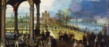 Visite de la collection vénitienne au Musée des beaux-arts Quimper