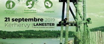 L\Écho party festival culturel et écologique Lanester