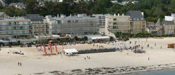 Championnat national de Beach Ultimate mixte 2019 Le Pouliguen