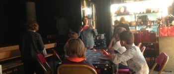 Ateliers de magie pour enfants Nantes