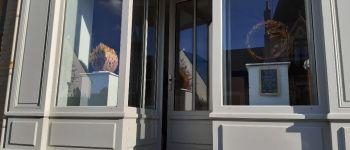 Ouverture de l'atelier de mosaïque Caroline Salles Rennes
