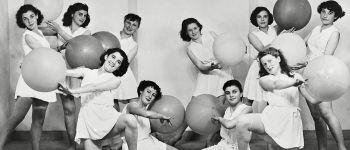 Les années 1950, une renaissance sociale Saint-Nazaire