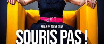 Karine Dubernet dans «Souris Pas !» Nantes