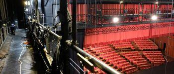 Visite guidée du théâtre le Grand T Nantes