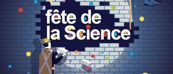 Fête de la science. Constructions intelligentes. Vannes