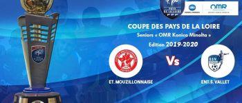 Étoile Mouzillonnaise football Mouzillon