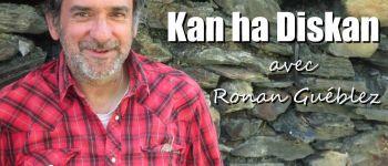 Initiation au Kan ha diskan (chant à danser en langue bretonne) Pontivy
