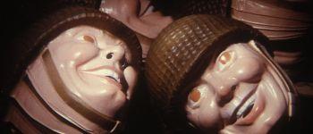 Les Rencontres de la Cinémathèque : soirée spéciale Halloween Brest