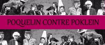 « Poquelin contre Poklein » par les Meschiguénés Nantes