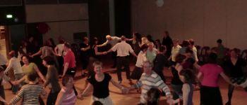 Initiation à la danse irlandaise de bal Brest