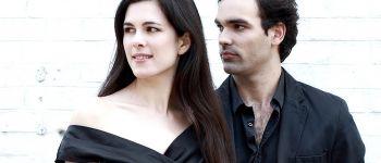 Maria Mirante & Paul Beynet dans « Amor y pasion » Le Pouliguen