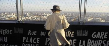 Nantes vue du ciel Nantes