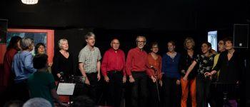 Chorale d'Ici et d'Ailleurs Rennes