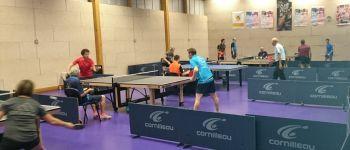 Folclo tennis de table Lorient