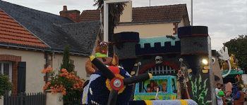 Soirée dansante des carnavaliers La Plaine-sur-Mer