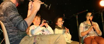 Premier atelier de découverte instrumentale pour les 7-9 ans Plessé