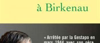 Ginette Kolinka en dédicace Lorient