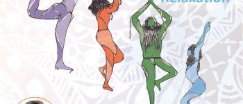 Cours de hatha yoga classique et méditation avec un maître indien Pornichet