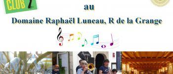 Soirée « apéro concert jazz » Le Landreau