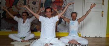Cours découverte de kundalini yoga Bouguenais